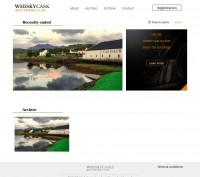 whiskycaskauctions.com